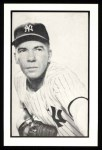 1953 Bowman B&W Reprint #33  Bob Kuzava  Front Thumbnail
