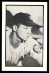 1953 Bowman B&W Reprint #54  Bill Miller  Front Thumbnail