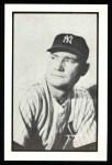 1953 Bowman B&W Reprint #15  Johnny Mize  Front Thumbnail