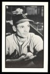 1953 Bowman B&W Reprint #16  Stu Miller  Front Thumbnail