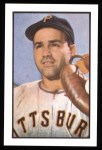 1953 Bowman Reprints #21  Joe Garagiola  Front Thumbnail