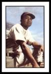 1953 Bowman Reprints #40  Larry Doby  Front Thumbnail