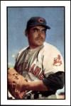 1953 Bowman REPRINT #43  Mike Garcia  Front Thumbnail