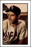 1953 Bowman Reprints #137  Sam Dente  Front Thumbnail
