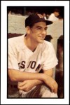 1953 Bowman Reprints #57  Lou Boudreau  Front Thumbnail