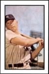 1953 Bowman REPRINT #59  Mickey Mantle  Front Thumbnail