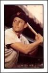 1953 Bowman REPRINT #34  Gil Coan  Front Thumbnail