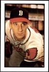 1953 Bowman REPRINT #99  Warren Spahn  Front Thumbnail