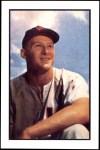 1953 Bowman REPRINT #24  Jackie Jensen  Front Thumbnail