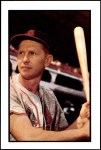 1953 Bowman REPRINT #101  Red Schoendienst  Front Thumbnail