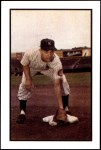 1953 Bowman REPRINT #136  Jim Brideweser  Front Thumbnail