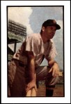 1953 Bowman Reprints #159  Mickey Vernon  Front Thumbnail