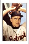 1953 Bowman Reprints #47  Ned Garver  Front Thumbnail