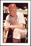 1953 Bowman Reprints #10  Richie Ashburn  Front Thumbnail