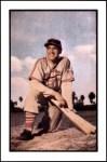 1953 Bowman REPRINT #81  Enos Slaughter  Front Thumbnail