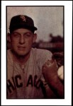 1953 Bowman REPRINT #157  Sherm Lollar  Front Thumbnail
