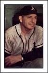 1953 Bowman REPRINT #31  Jimmy Dykes  Front Thumbnail