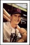 1953 Bowman REPRINT #48  Hank Sauer  Front Thumbnail
