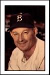 1953 Bowman REPRINT #124  Chuck Dressen  Front Thumbnail