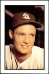 1953 Bowman Reprints #56  Bob Cain  Front Thumbnail