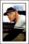 1953 Bowman REPRINT #107  Alex Kellner  Front Thumbnail