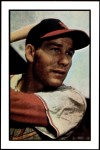 1953 Bowman REPRINT #85  Solly Hemus  Front Thumbnail