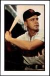 1953 Bowman REPRINT #109  Ken Wood  Front Thumbnail