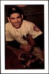1953 Bowman Reprints #121  Yogi Berra  Front Thumbnail