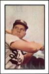 1953 Bowman Reprints #2  Vic Wertz  Front Thumbnail