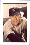 1953 Bowman REPRINT #27  Vic Raschi  Front Thumbnail