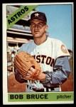 1966 Topps #64  Bob Bruce  Front Thumbnail
