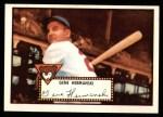 1952 Topps REPRINT #16  Gene Hermanski  Front Thumbnail