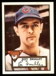 1952 Topps REPRINT #173  Roy Smalley  Front Thumbnail