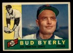 1960 Topps #371  Bud Byerly  Front Thumbnail