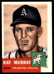 1953 Topps Archives #234  Ray Murray  Front Thumbnail