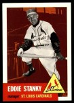 1991 Topps 1953 Archives #300  Eddie Stanky  Front Thumbnail
