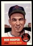 1953 Topps Archives #84  Bob Hooper  Front Thumbnail