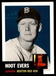 1991 Topps 1953 Archives #291  Hoot Evers  Front Thumbnail