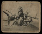 1939 Gum Inc. War News Pictures #5   German Air Student Front Thumbnail