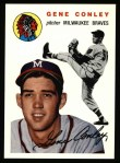 1994 Topps 1954 Archives #59  Gene Conley  Front Thumbnail