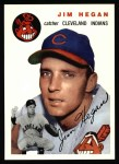 1994 Topps 1954 Archives #29  Jim Hegan  Front Thumbnail