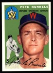 1954 Topps Archives #6  Pete Runnels  Front Thumbnail