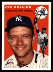 1994 Topps 1954 Archives #83  Joe Collins  Front Thumbnail