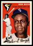1994 Topps 1954 Archives #113  Bob Boyd  Front Thumbnail