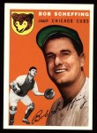 1994 Topps 1954 Archives #76  Bob Scheffing  Front Thumbnail