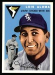 1994 Topps 1954 Archives #57  Luis Aloma  Front Thumbnail