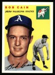 1994 Topps 1954 Archives #61  Bob Cain  Front Thumbnail
