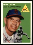 1954 Topps Archives #237  Mike Ryba  Front Thumbnail
