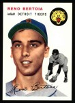 1954 Topps Archives #131  Reno Bertoia  Front Thumbnail