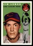 1954 Topps Archives #103  Jim Lemon  Front Thumbnail
